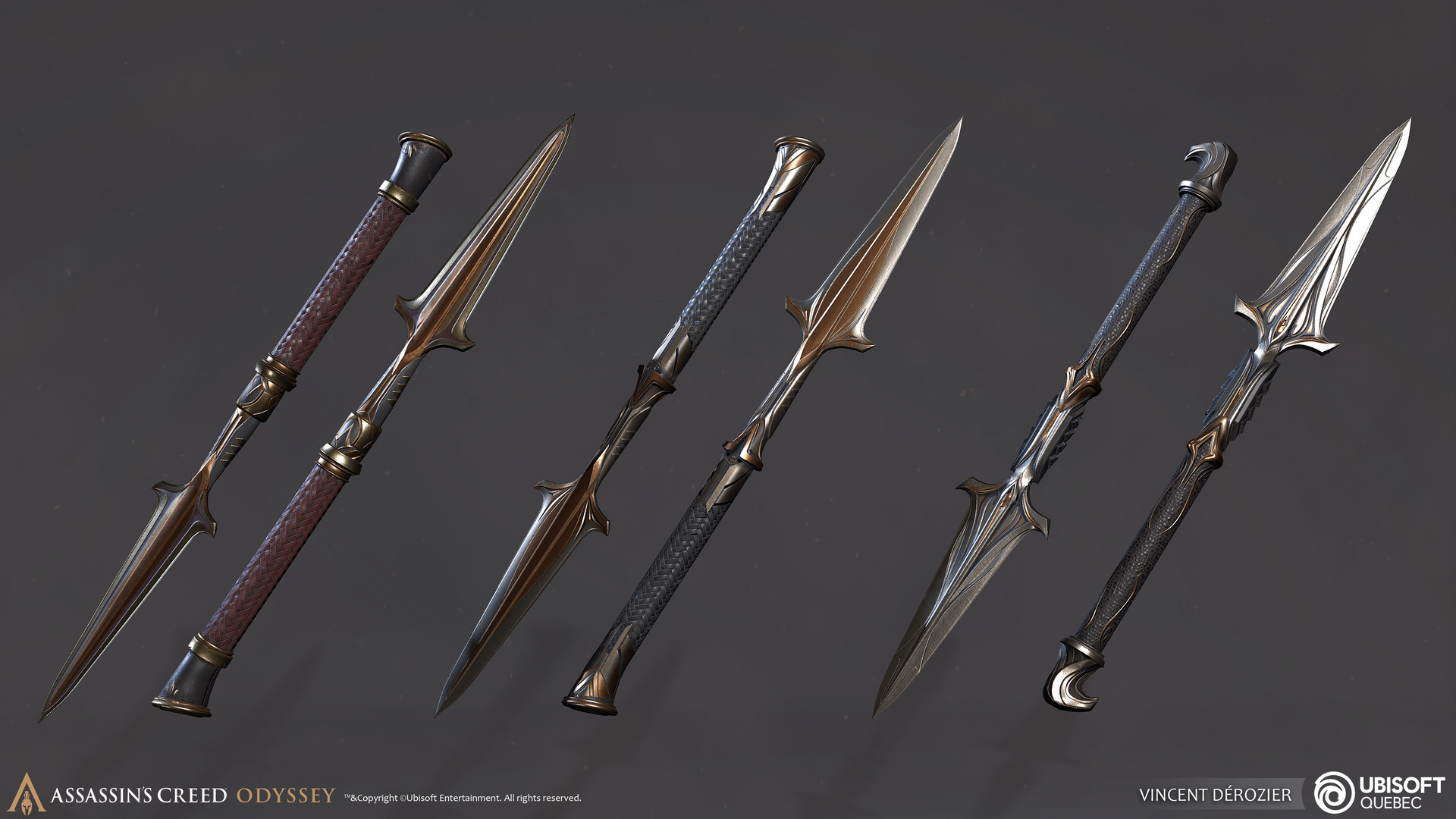 Vincent derozier props spears 2
