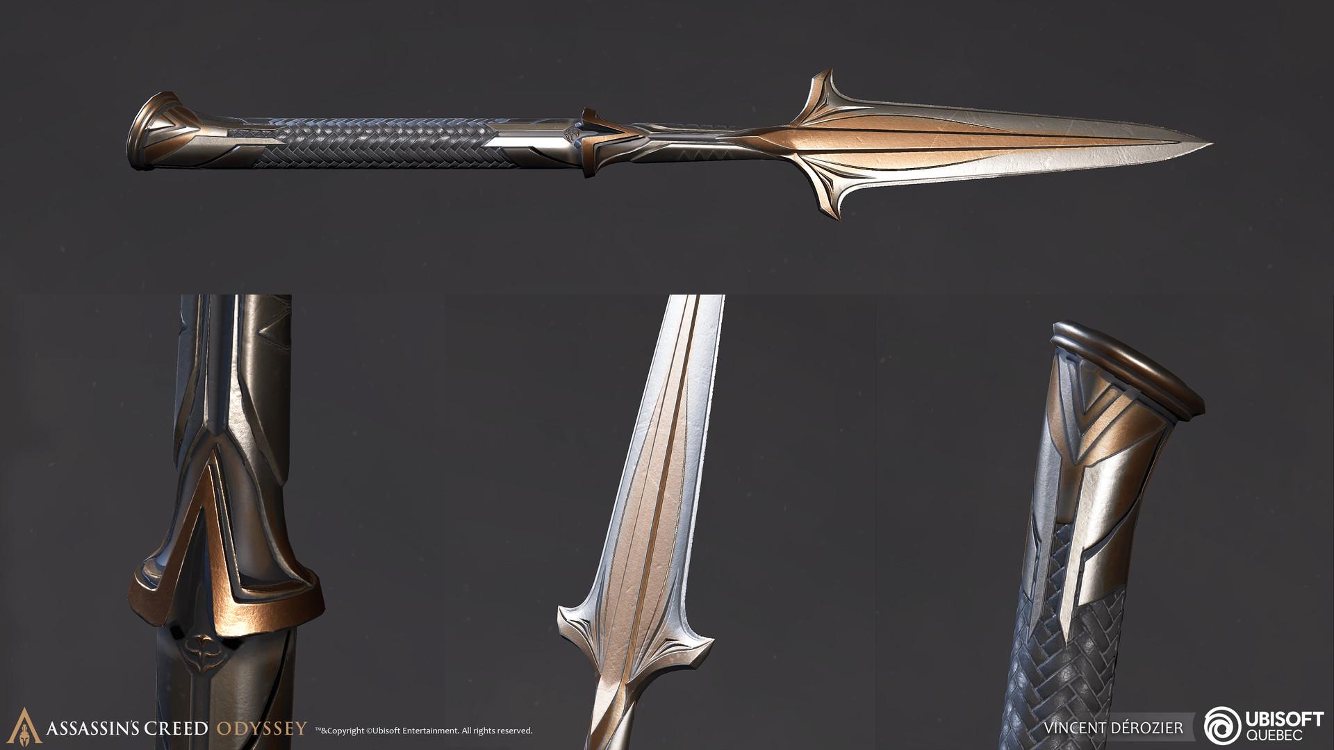Vincent derozier props spears 4