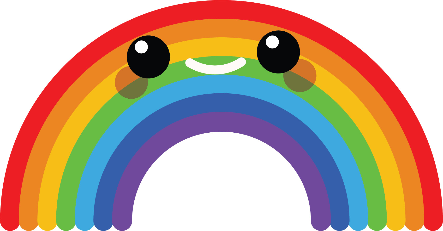 Glenn melenhorst rainbow