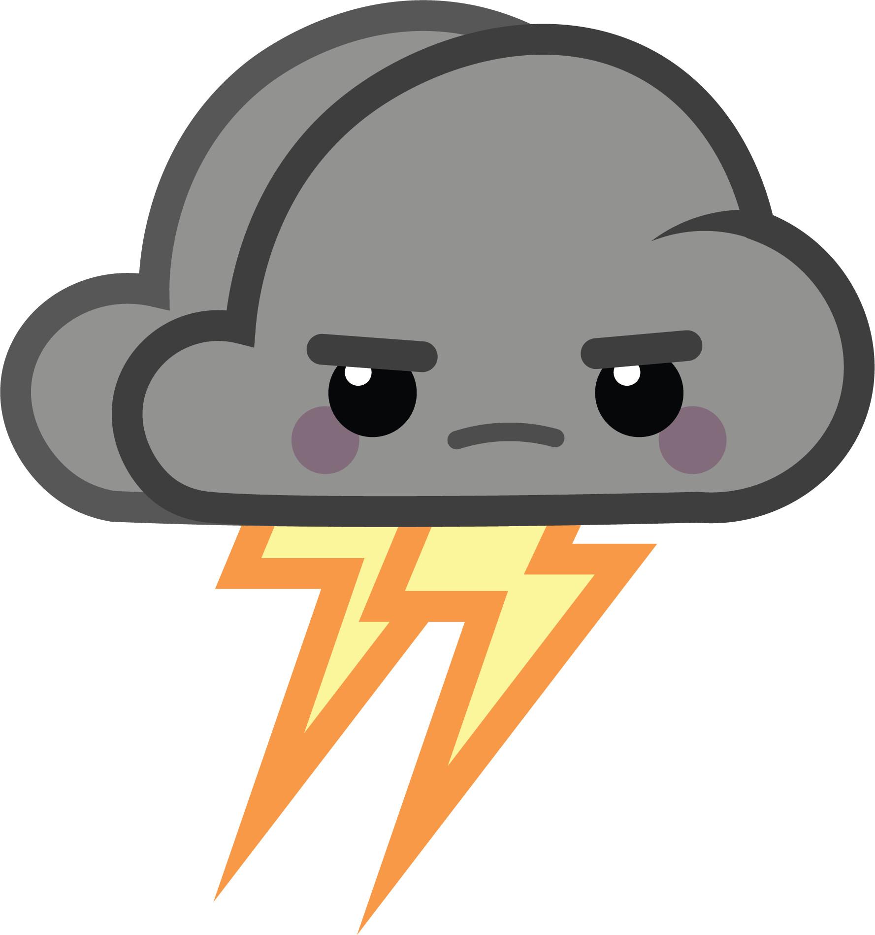 Glenn melenhorst brooding cloud