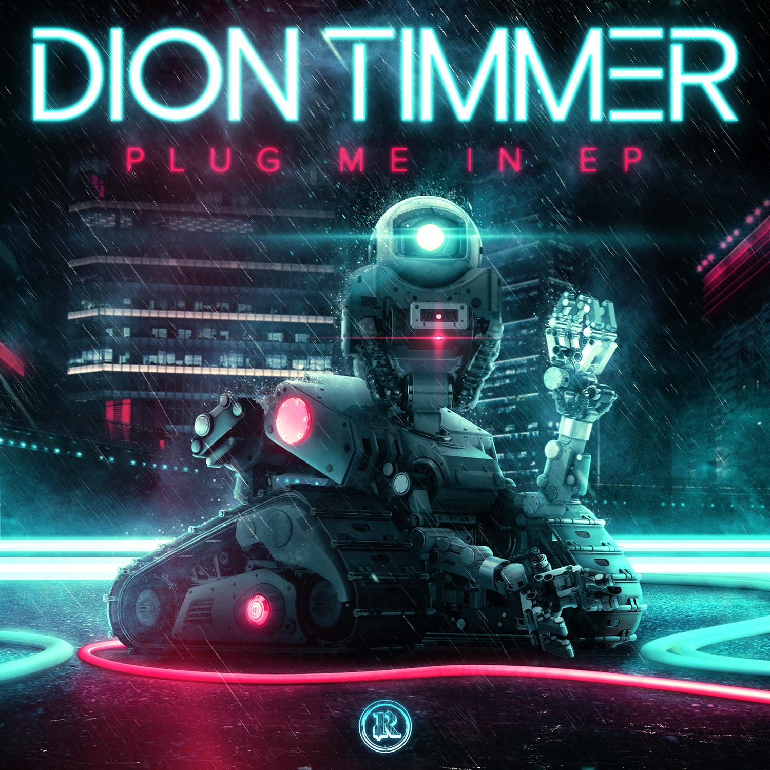 Eric hallquist rt dion timmer plug me in art 1500px