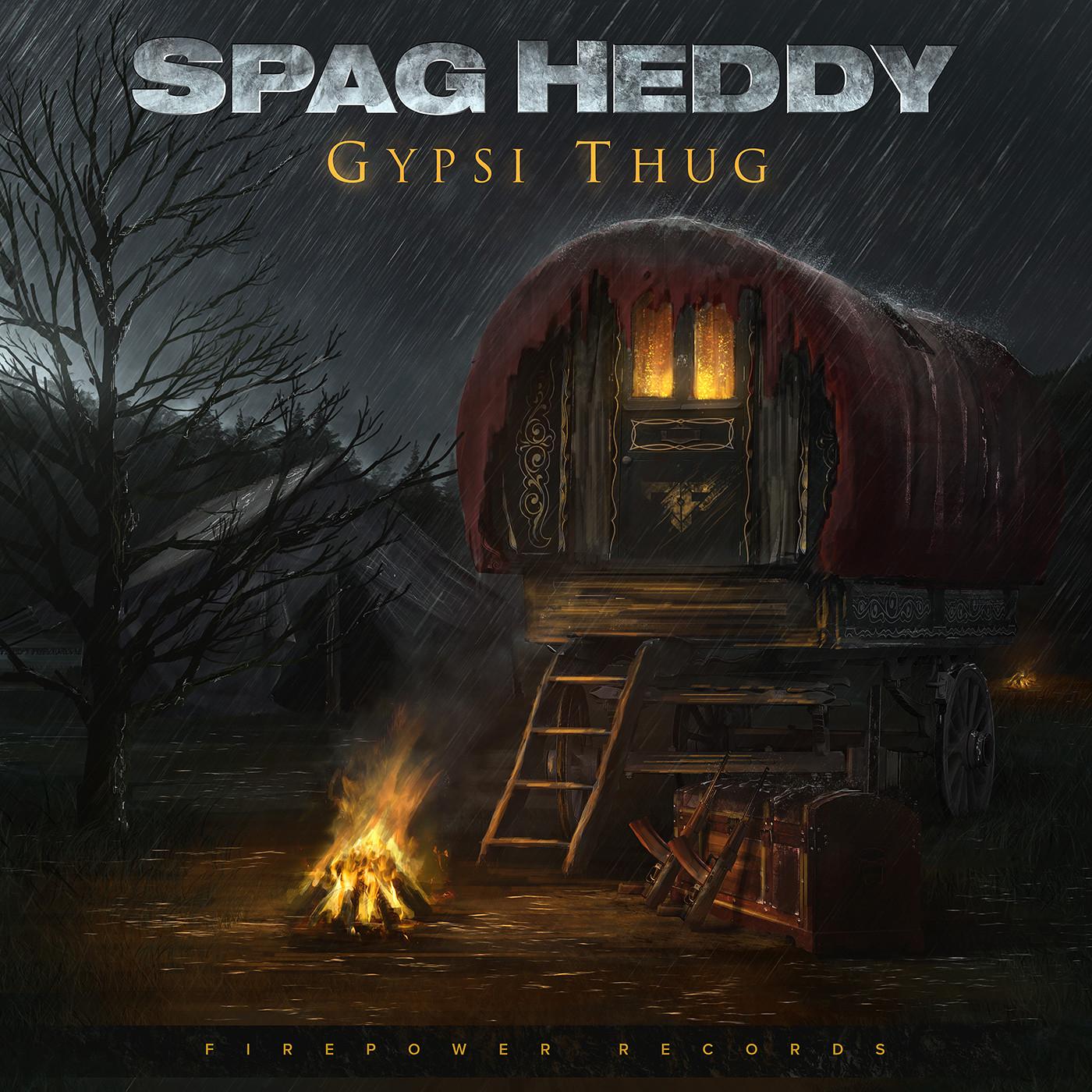 Eric hallquist spagheddy gypsi thug art 1400px