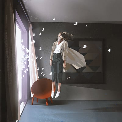 Yun ling fly 1