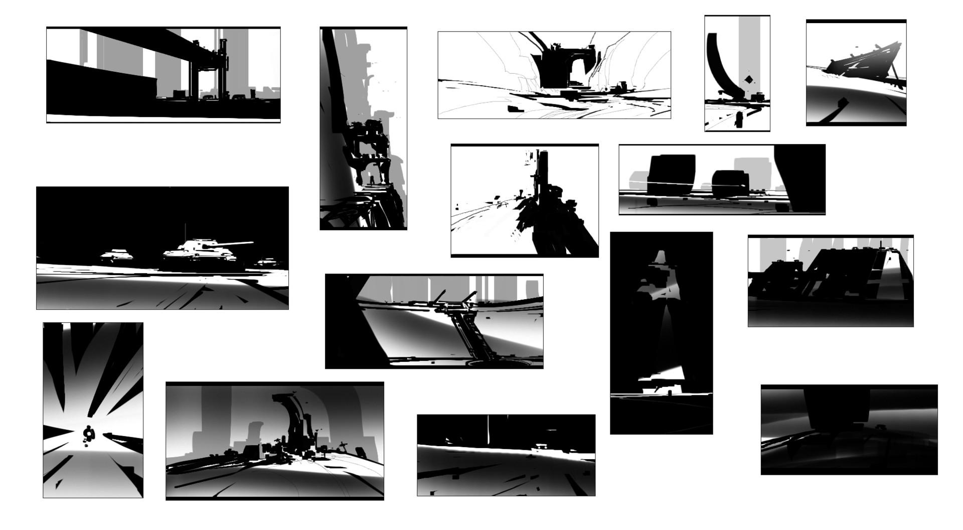 Sathish kumar composition sketch july22