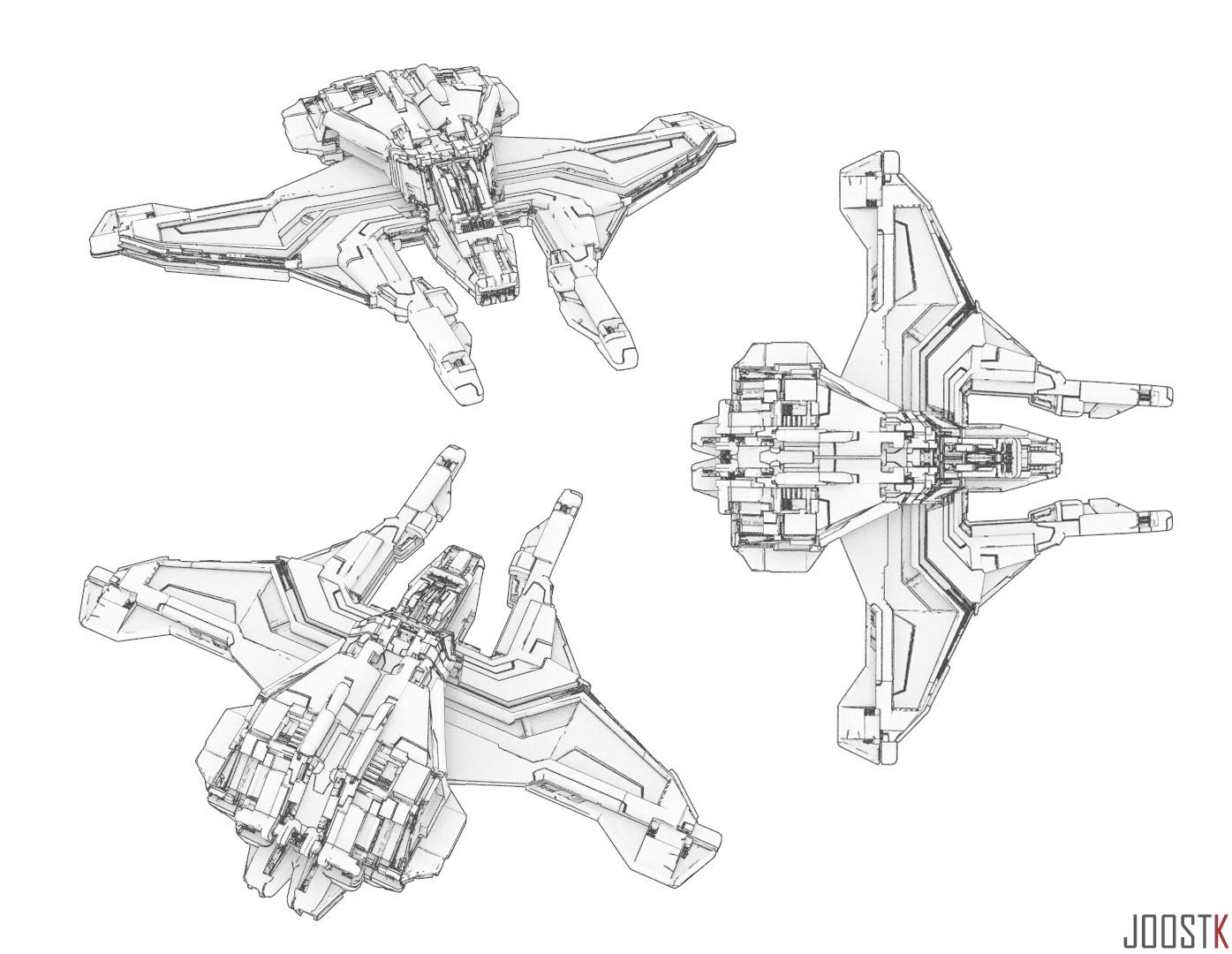 Ship Concept 14