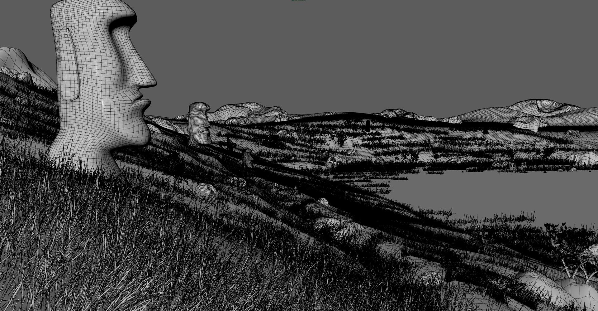 Marc mons landscape8