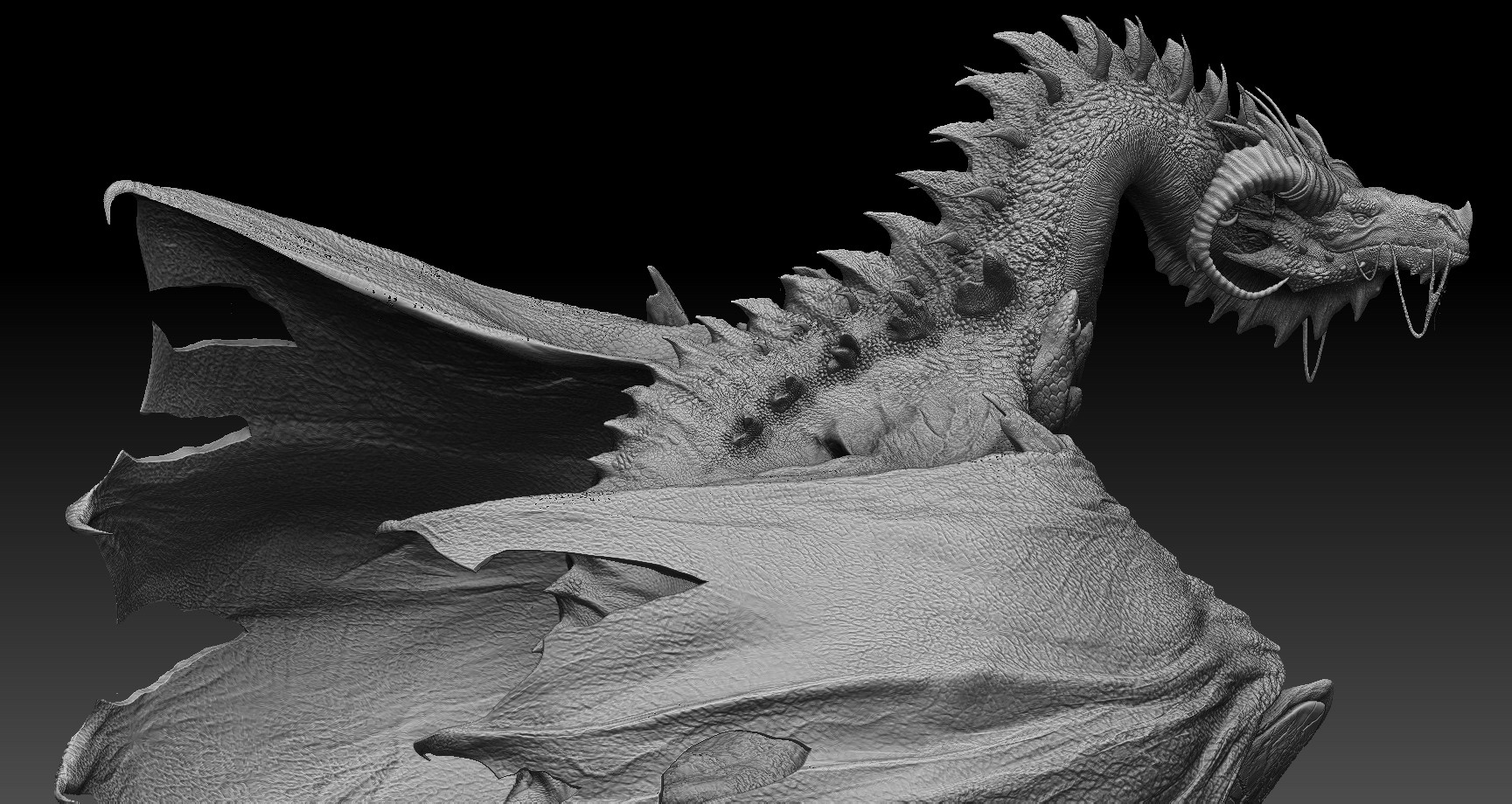 Pablo olivera dragon render lateral v01