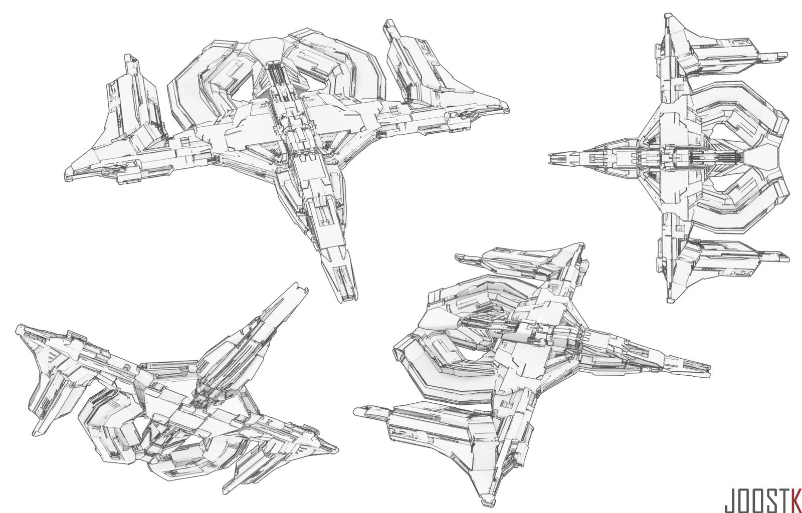 Ship Concept 15