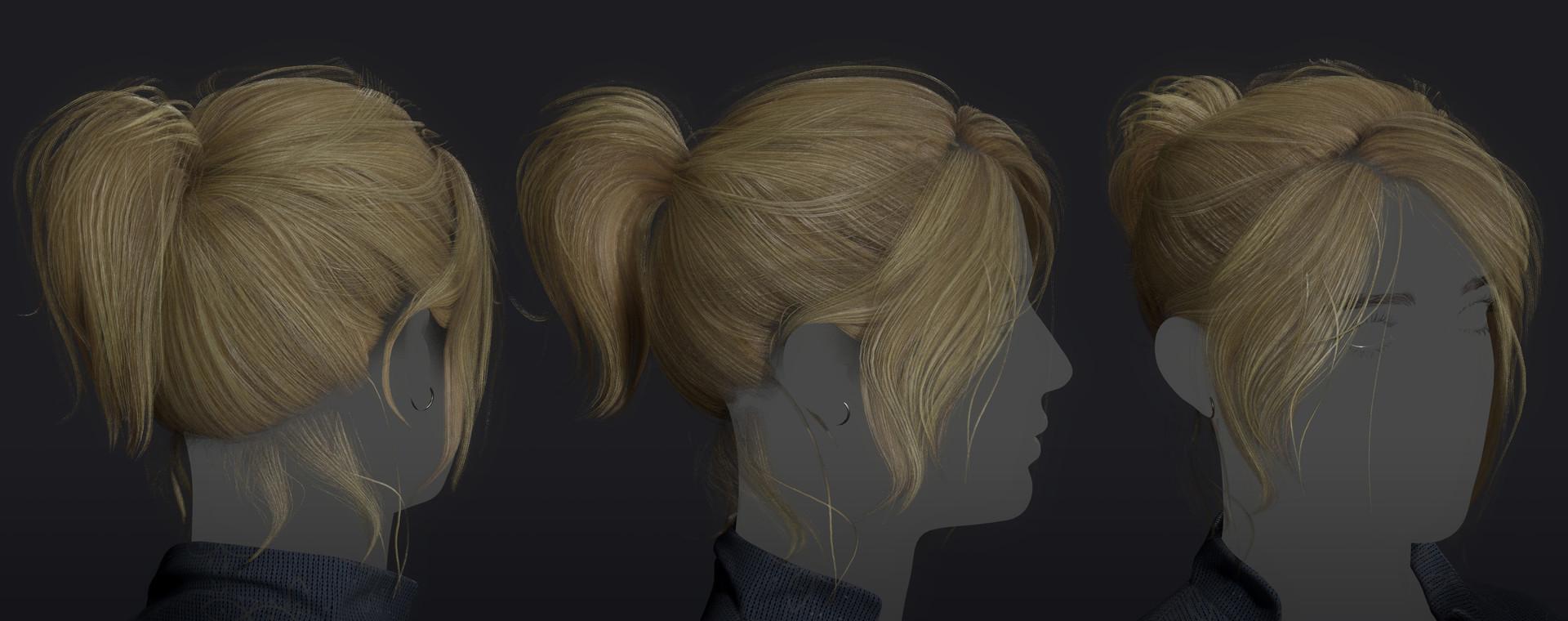 Saurabh jethani blonde 01