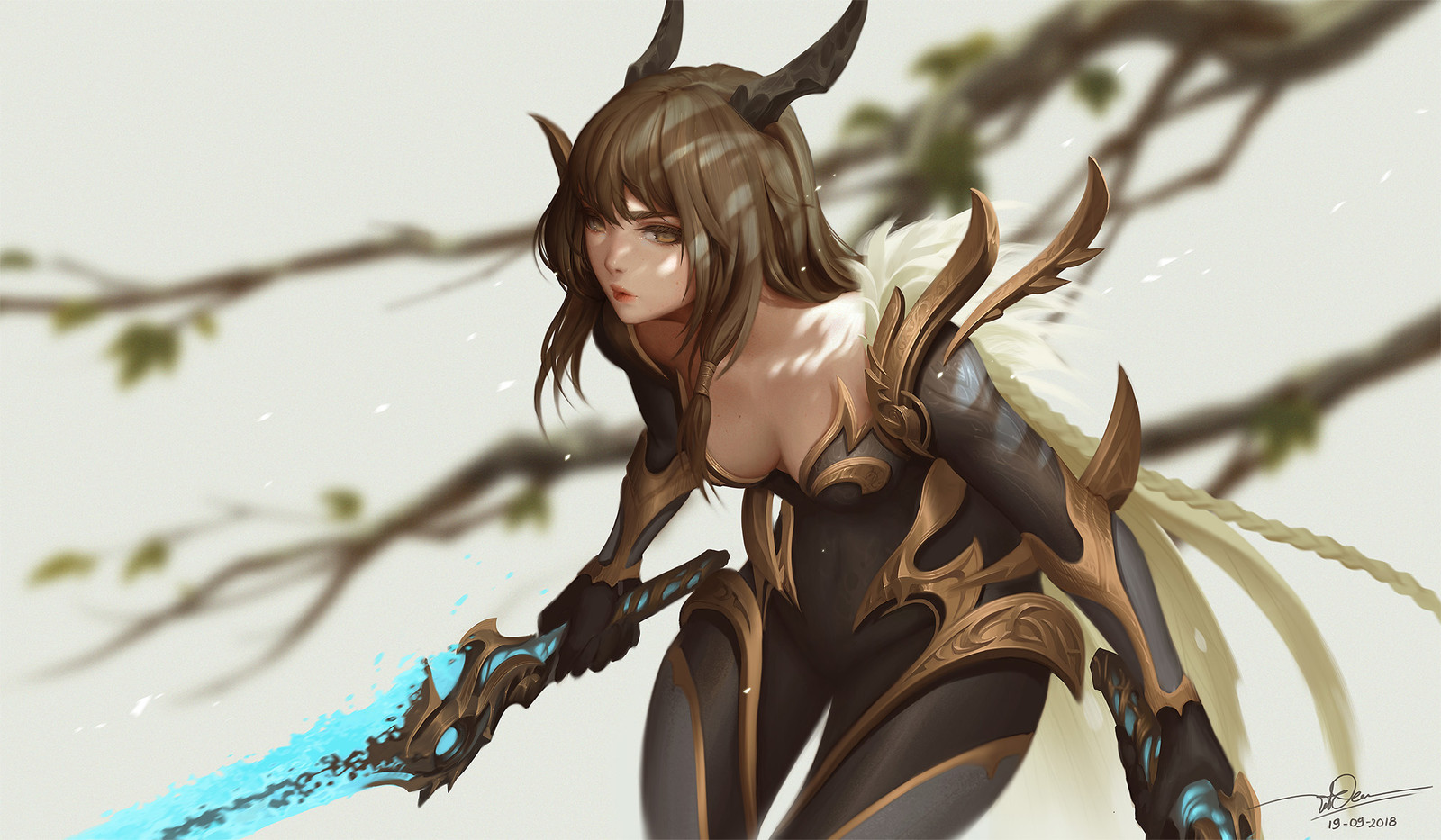 Dragon Warrior - personal project