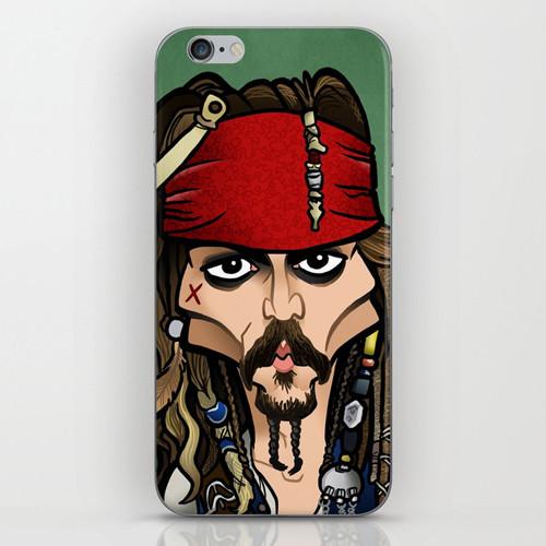 Steve rampton jack me0 phone skins