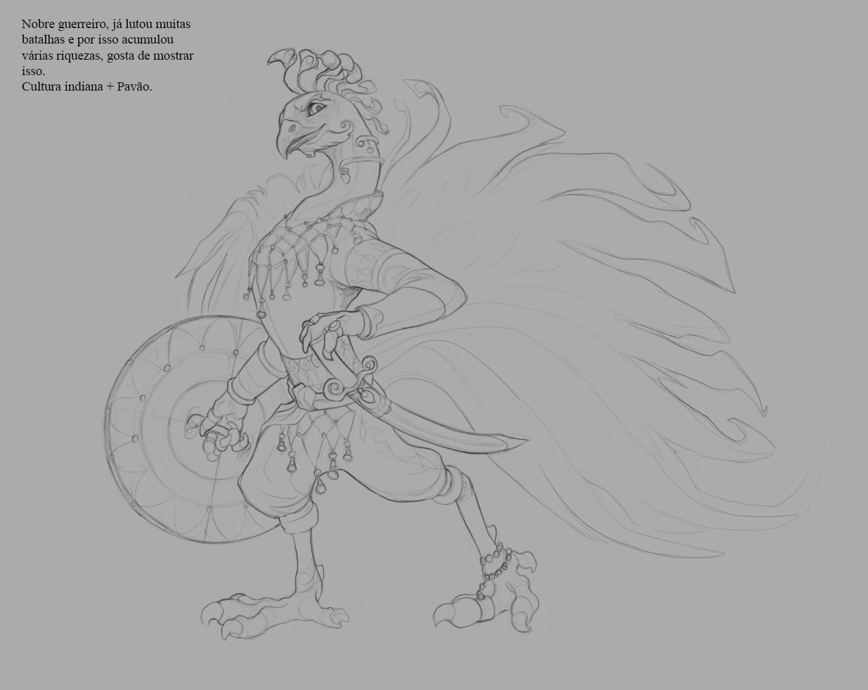 Cindy a avelino peacock adopt wip2