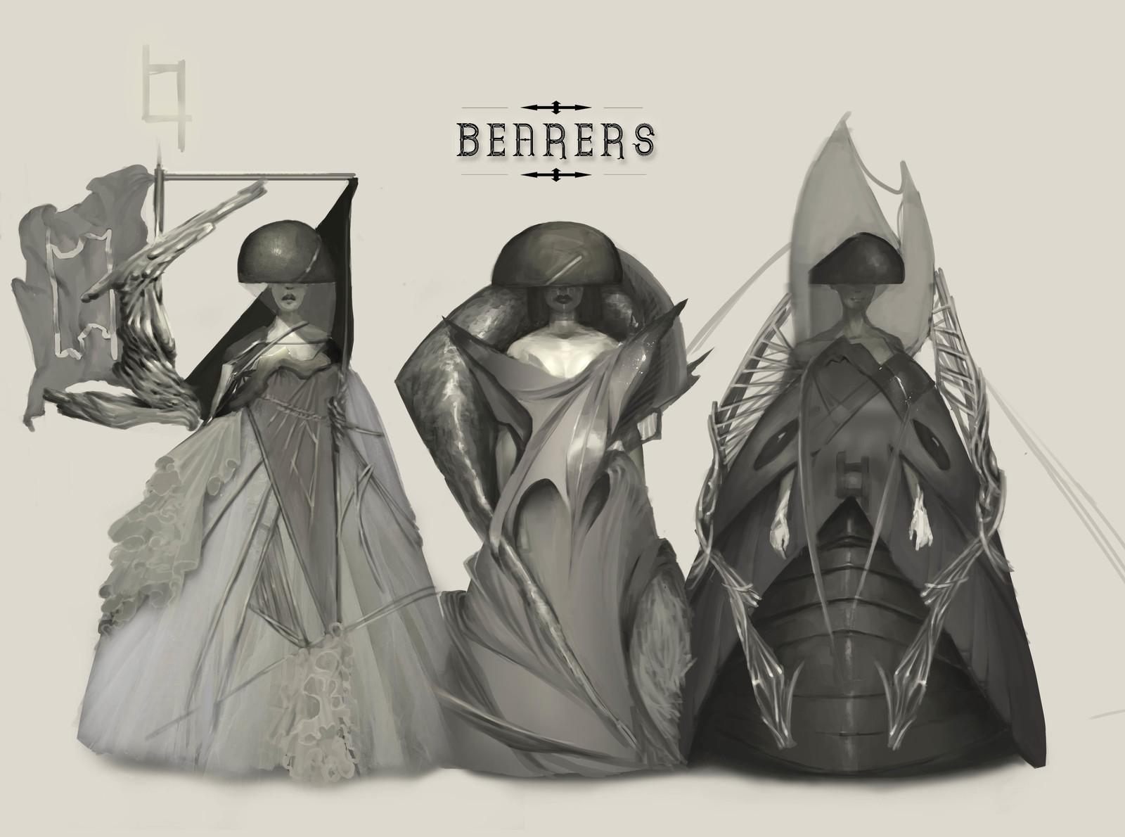 War Bearers