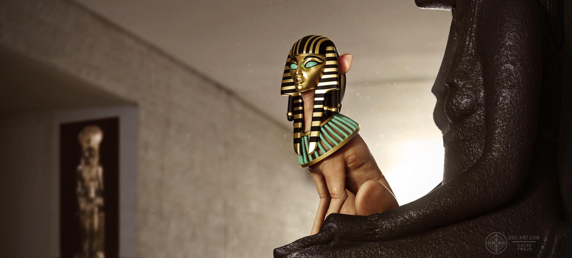 Oscar trejo sphinx3