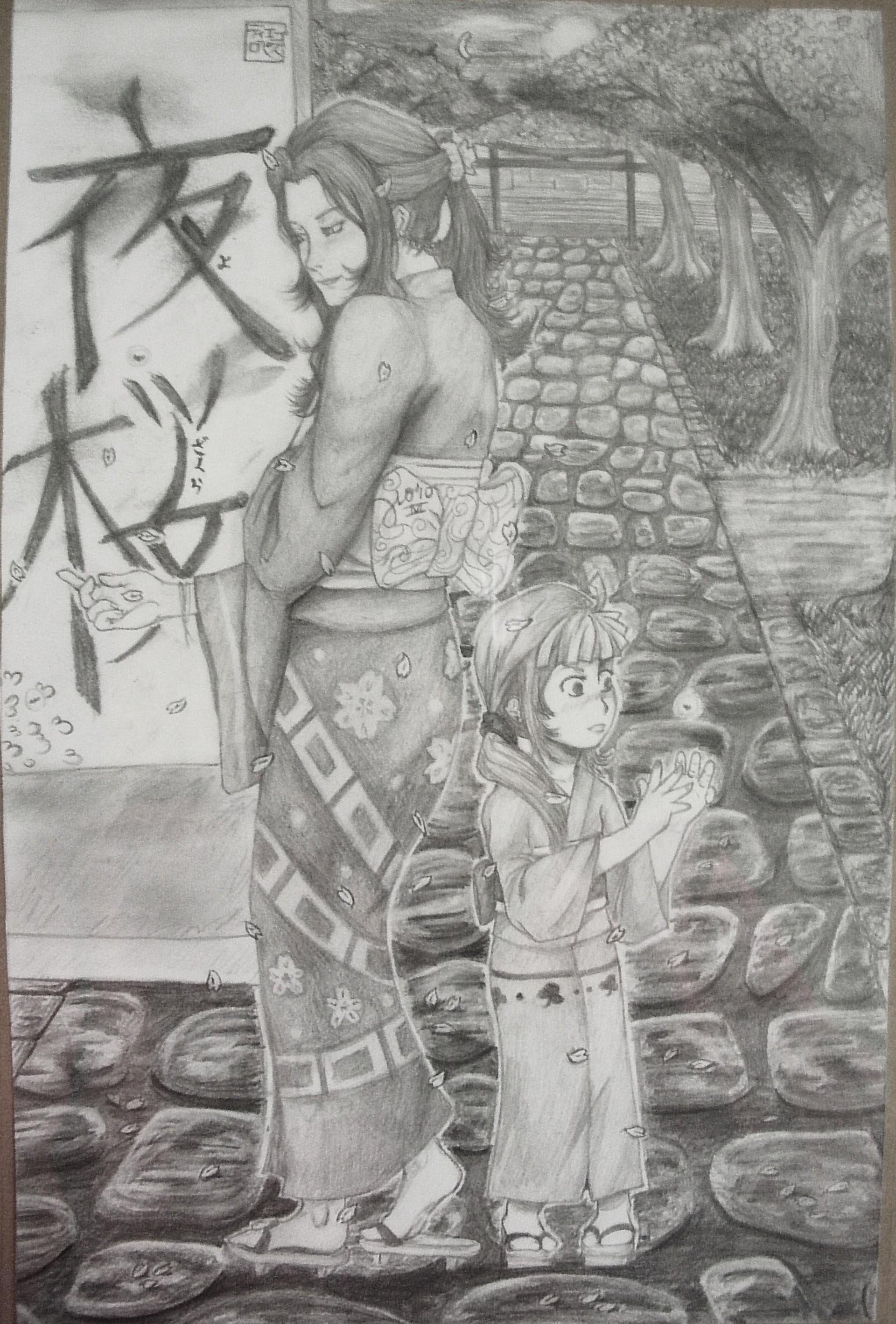 Diego sebastian reid lopez yozakura 10
