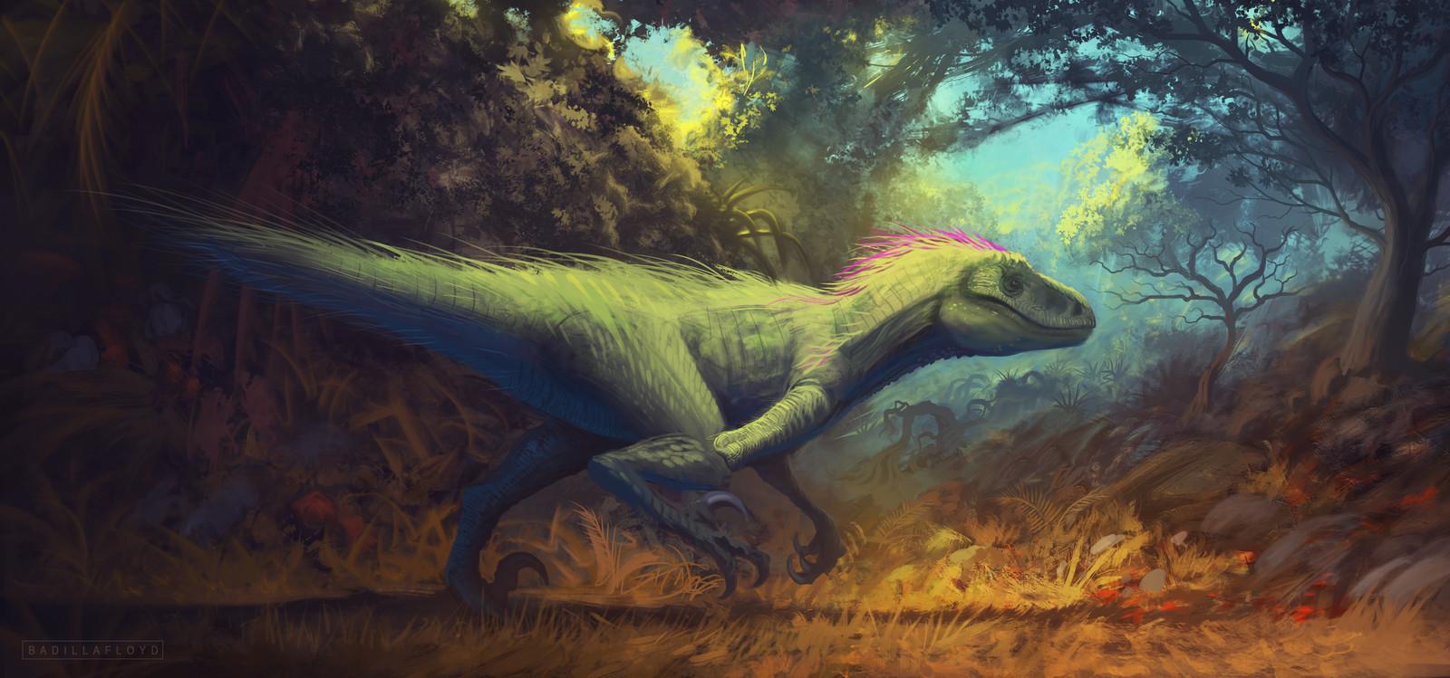 Invalidus Raptor