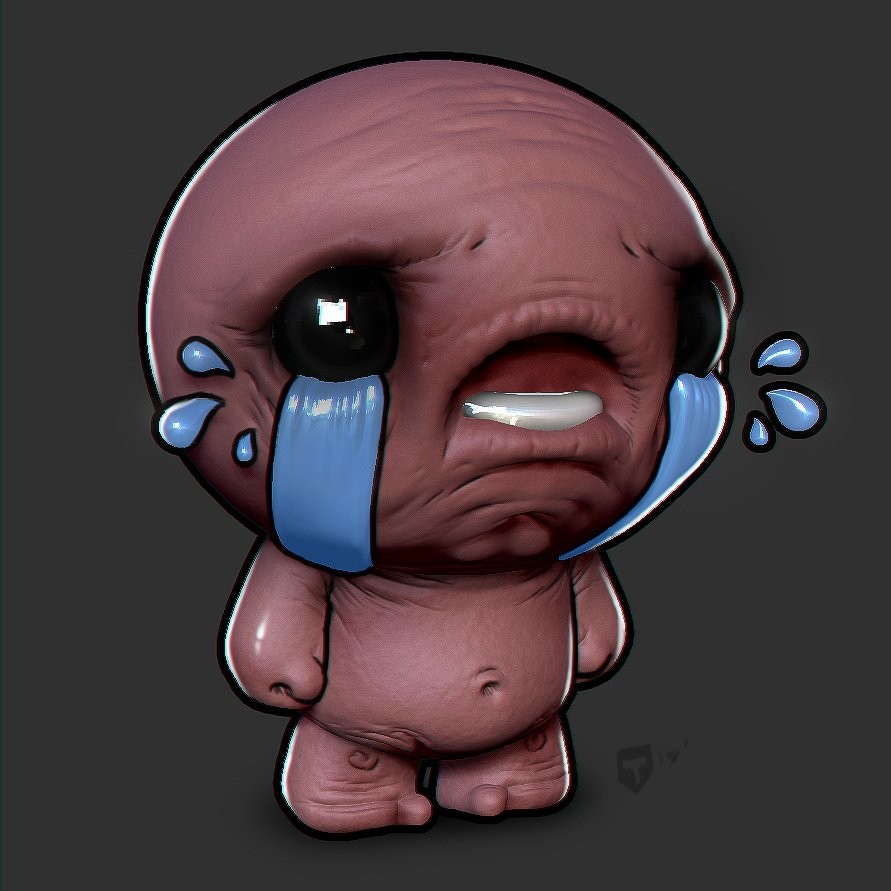 Isaac Speed Sculpt