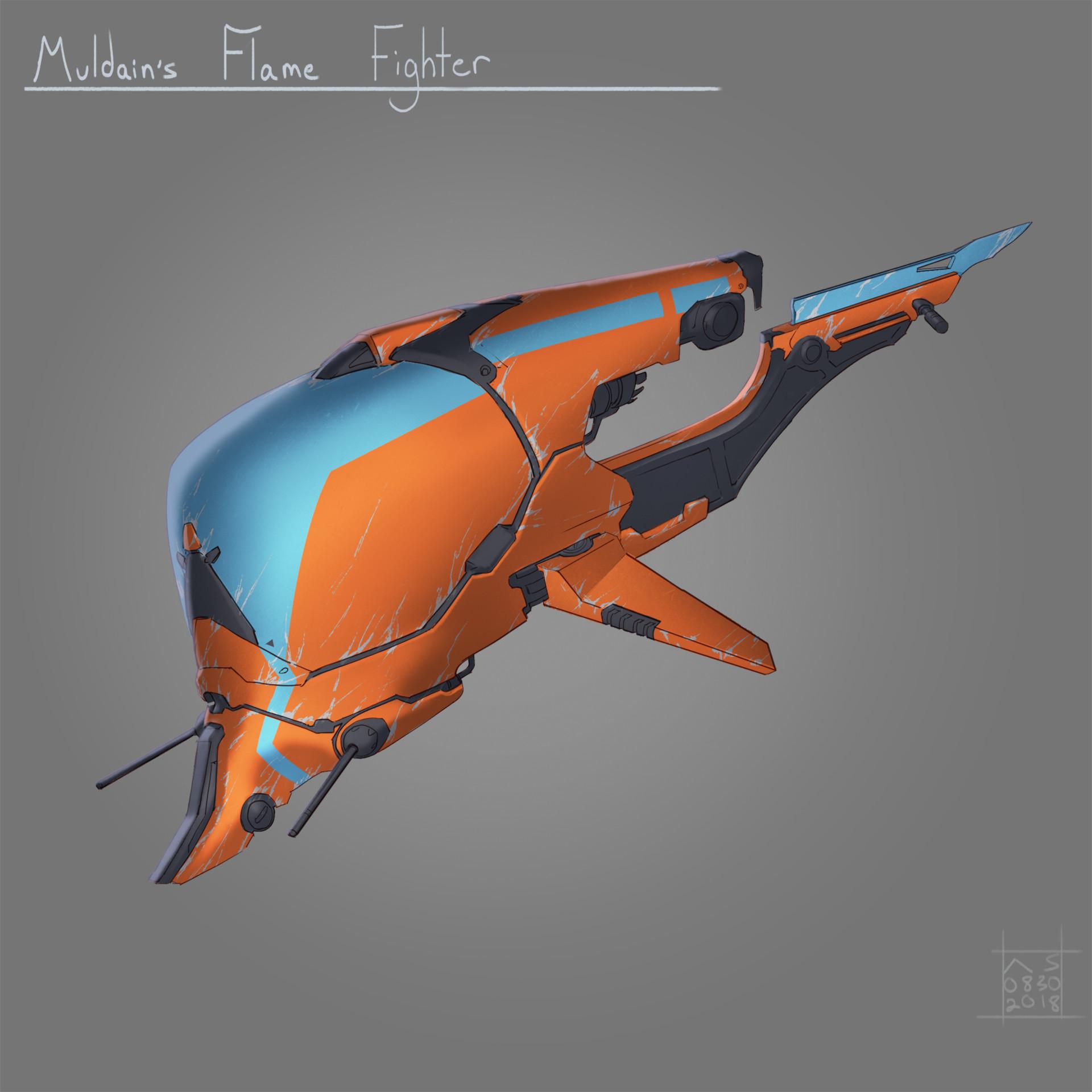 Ameilee sullivan fighter1fin