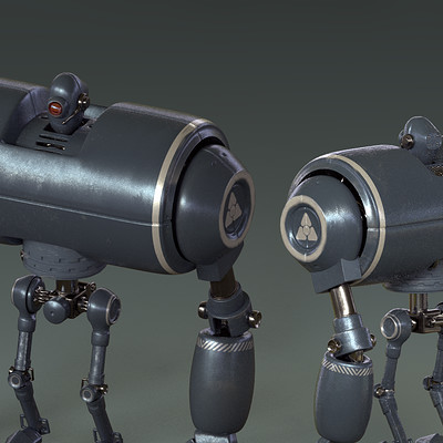 Artem vascheikin robot1
