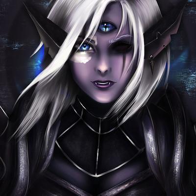 Camilla ferrari my original character