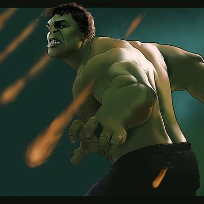 Garry fry hulk