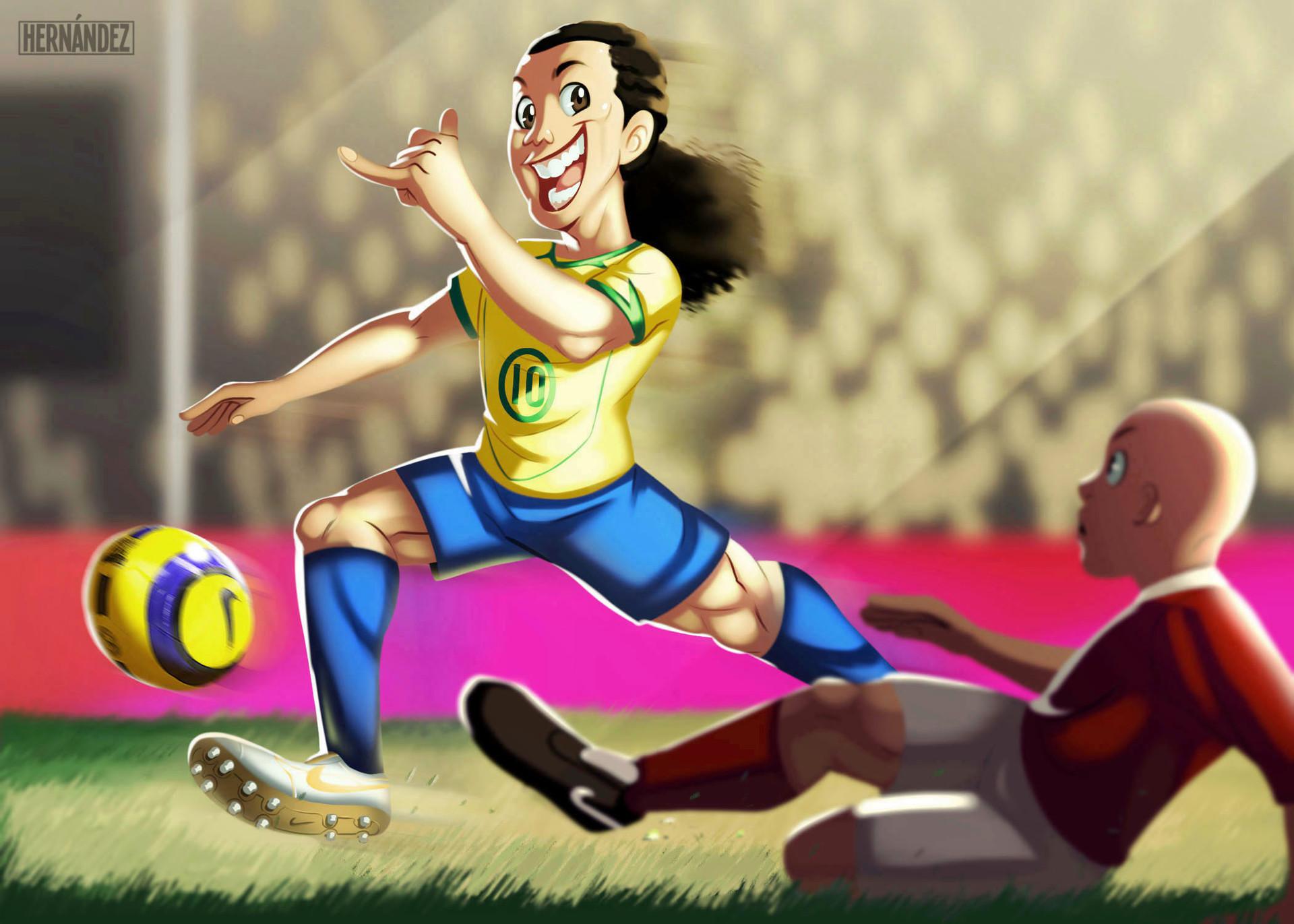 Ronaldinho Gaucho 2018
