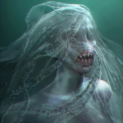 Aaron mcbride evil mermaid06
