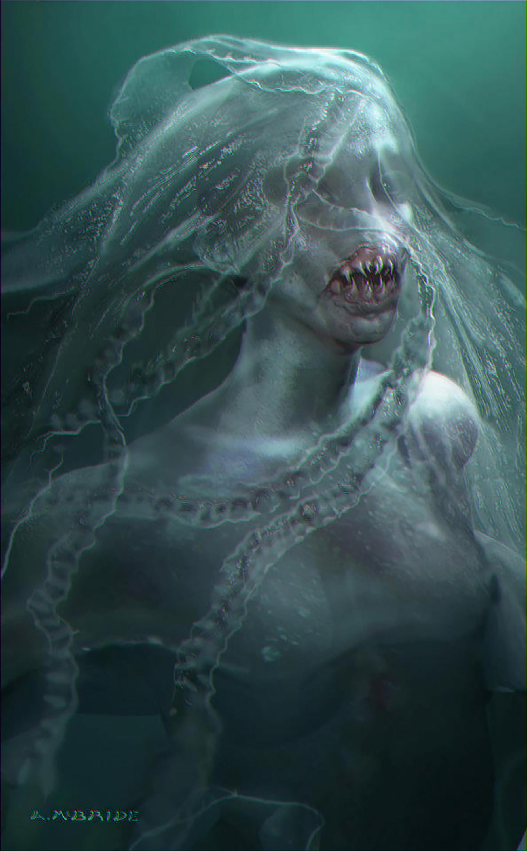 Aaron mcbride evil mermaid06