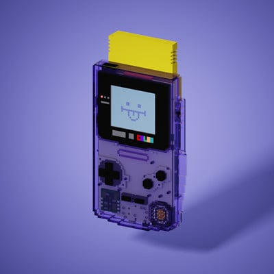 Go martinez gameboy color