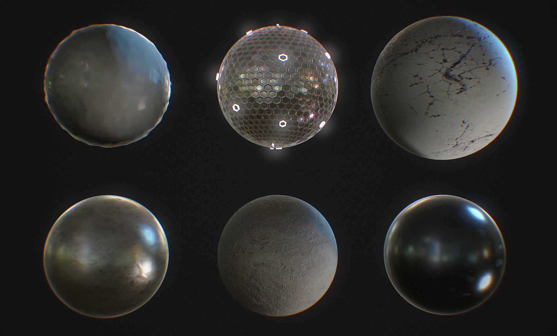 Hannu koivuranta renderspheres