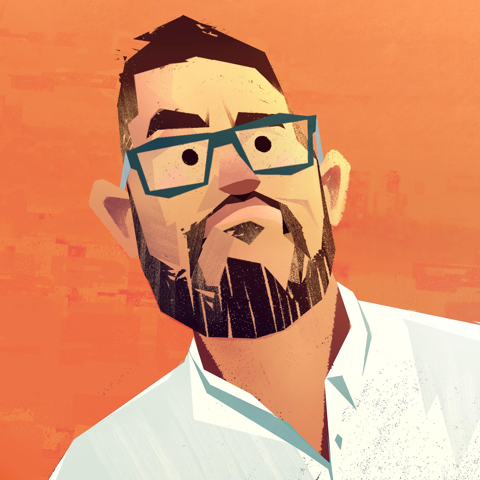 Mike mccain avatar post