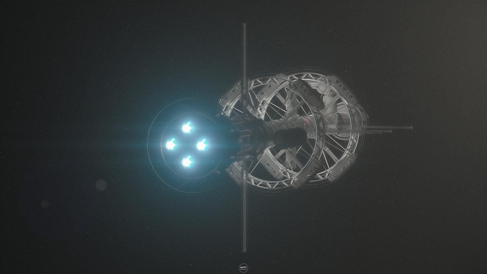 Daybreak engines