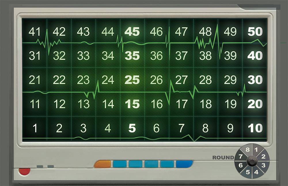 Sabrina miramon score