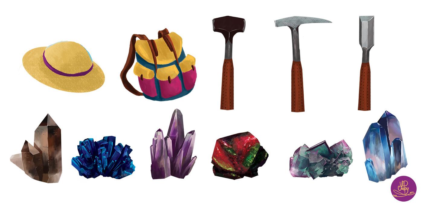 Yana popova yappy tools