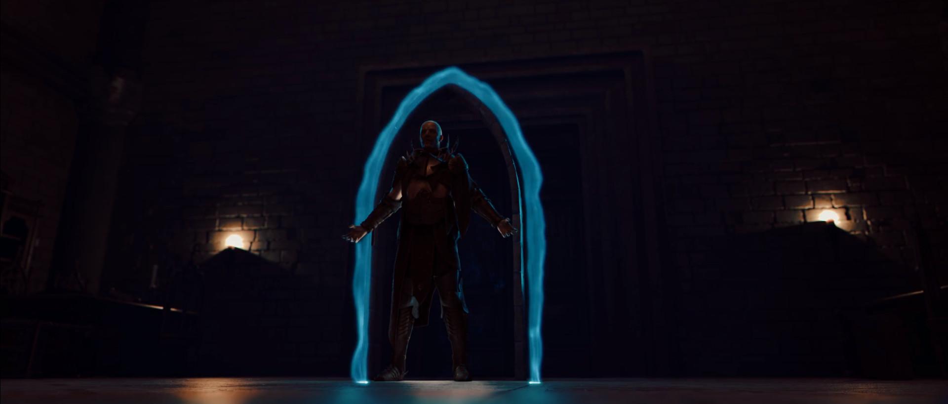 Alec hunstx portalbuild