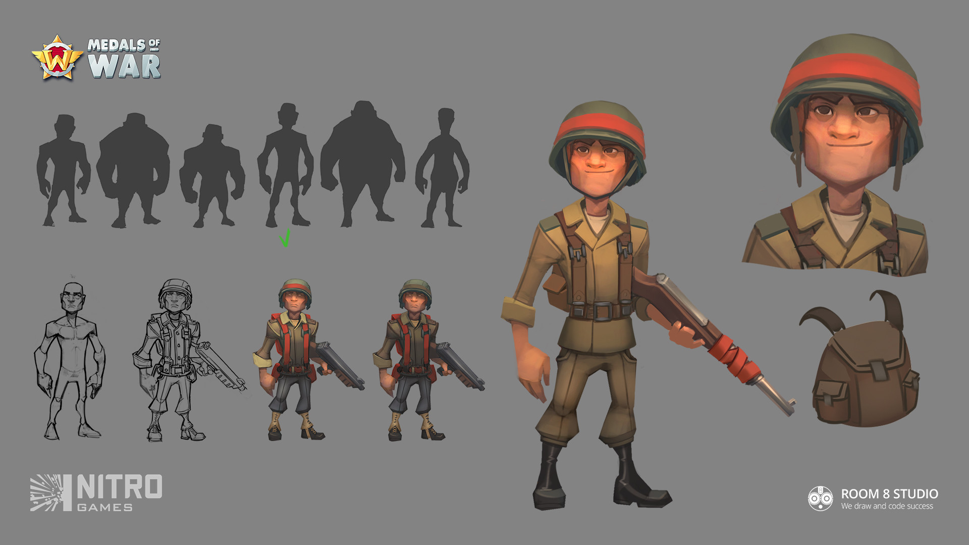 Room 8 studio army guy 1920x1080