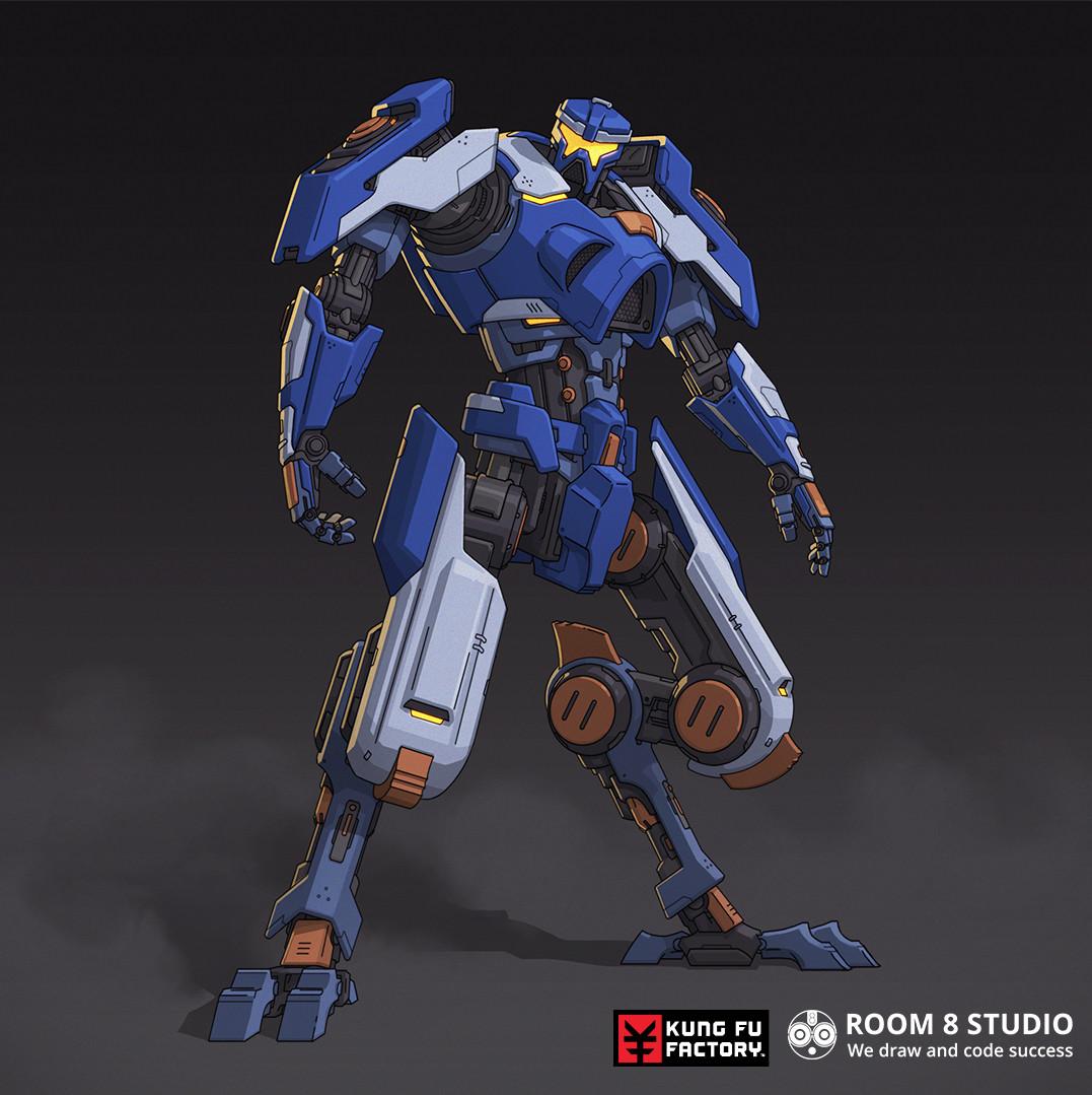 Room 8 studio jaegers concept 115