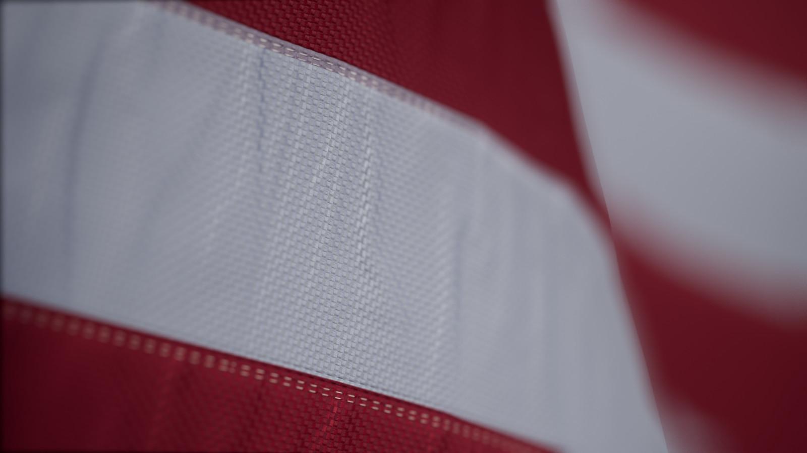 Flag Material