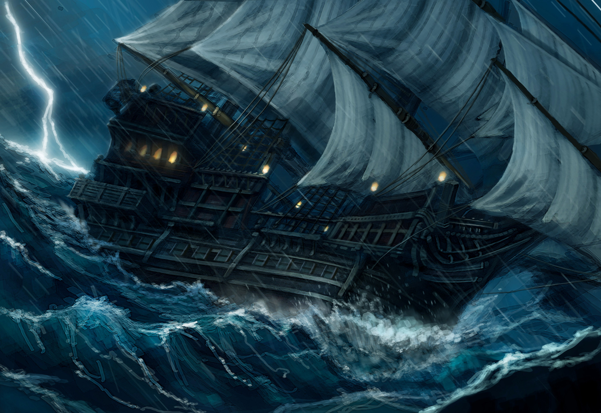 Cian o reilly pirateship01
