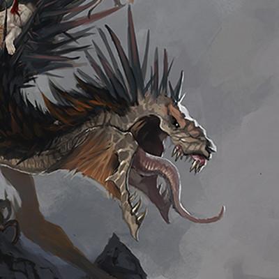 Bartek fedyczak char2d nemean lioneater bf 11