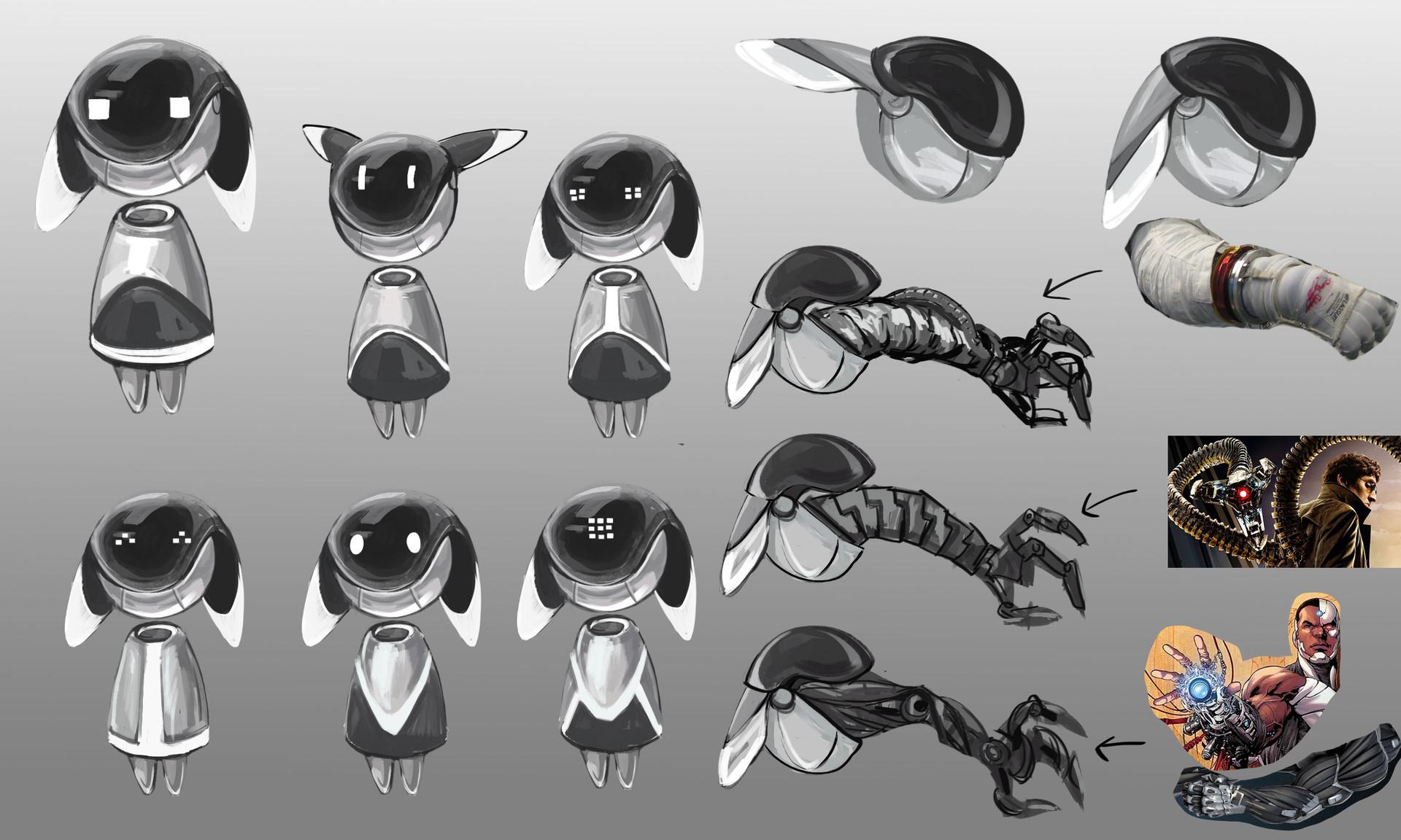 Cherlin mao concept1