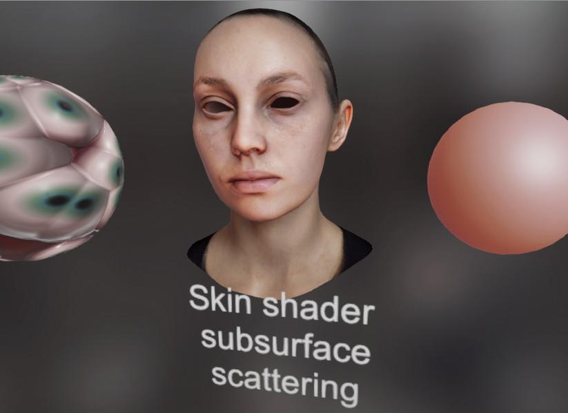 ArtStation - Nodes for Shader Graph, Andrey Sadovnik