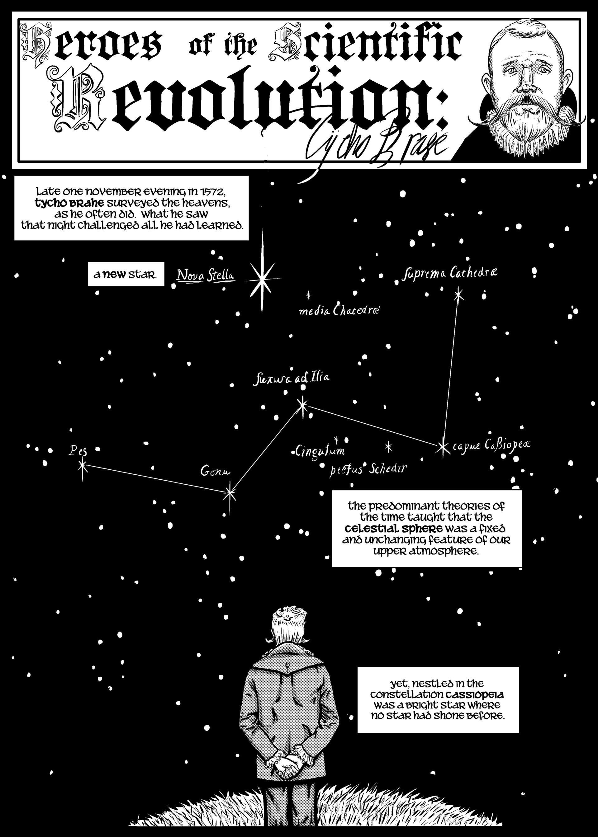 Michael davis heroes of the scientific revolution 001