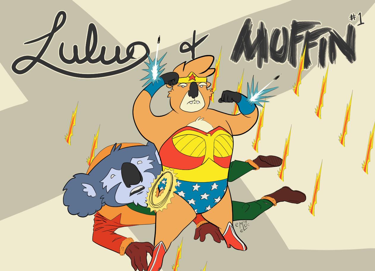 Michael davis lulu and muffin web 017
