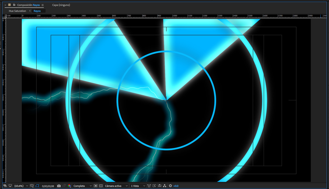 ArtStation - Download Project-Transitions Ray After Effects, Ulises