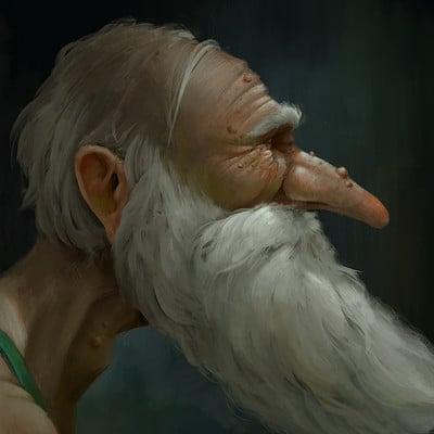 Thuan nguyen old man 2