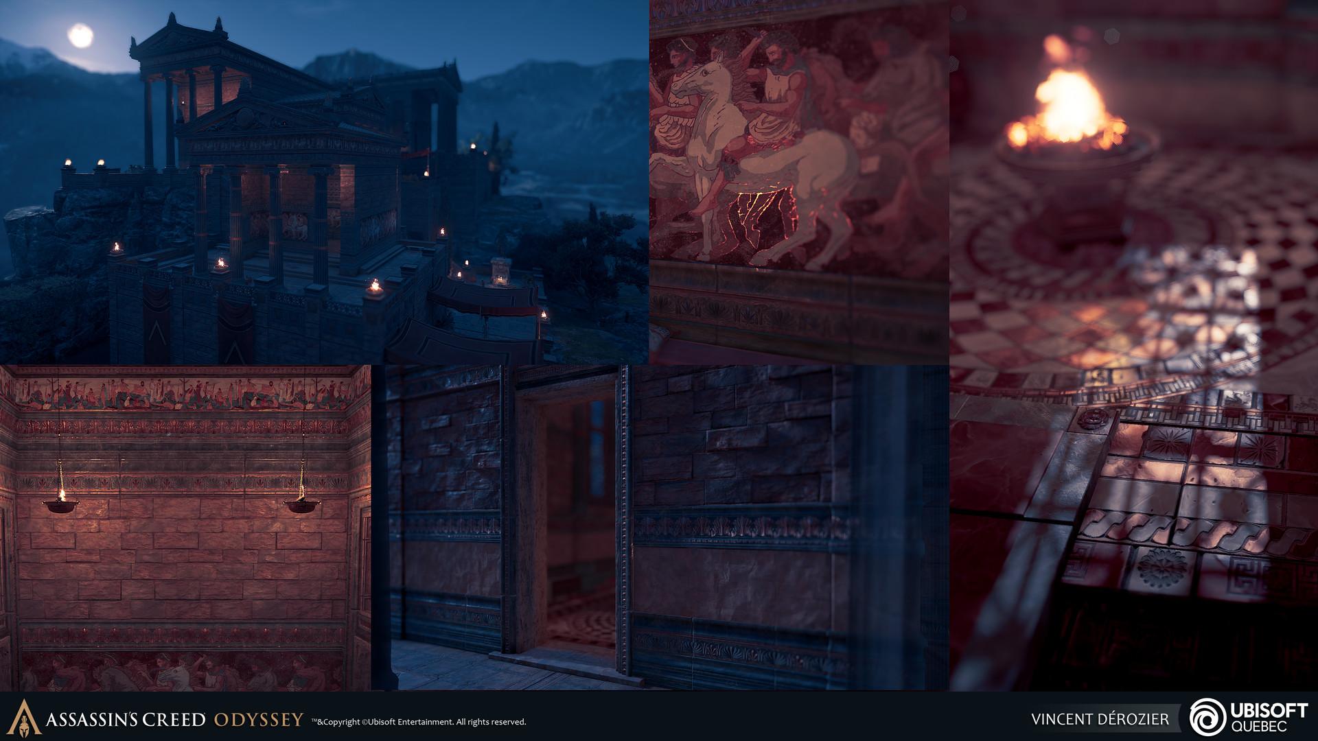 Vincent derozier vincent derozier assassin s creed odyssey dark temples 5