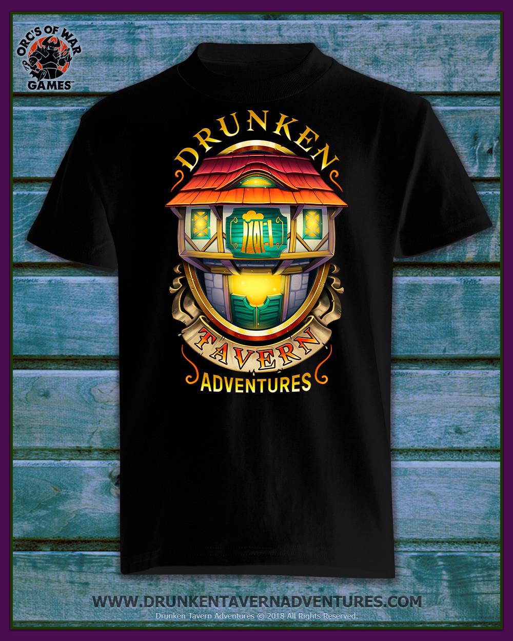 Andrey kamenov m t shirt logo 01