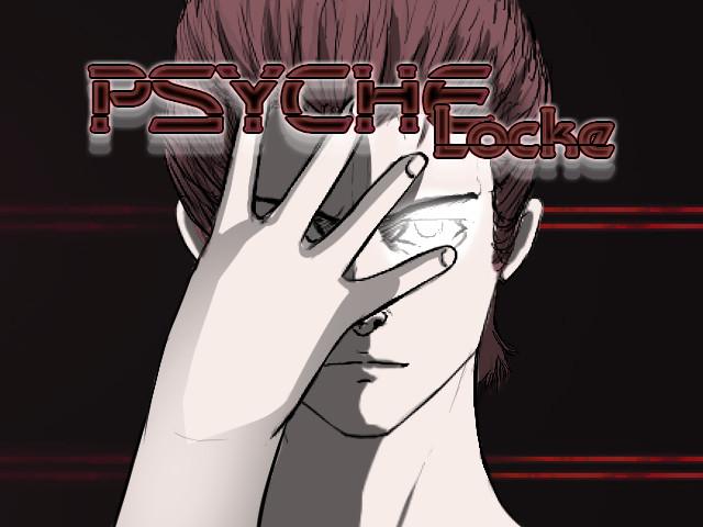 PSYCHE Locke - Splash Art