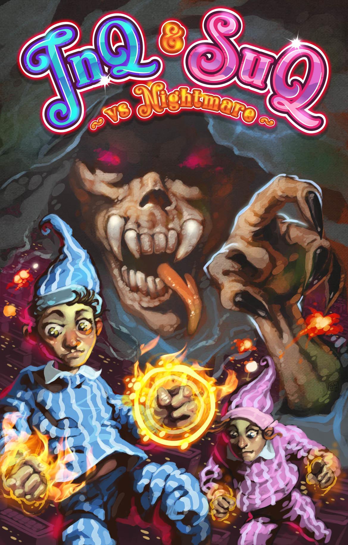 Sergio cabanillas inq suq cover 01 04